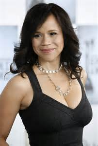 How old is rosie perez for pinterest