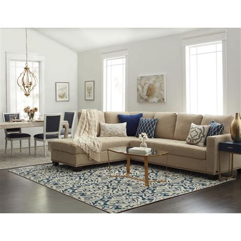 decorating living room with sectional sofa 25 best ideas about tan living rooms on pinterest warm