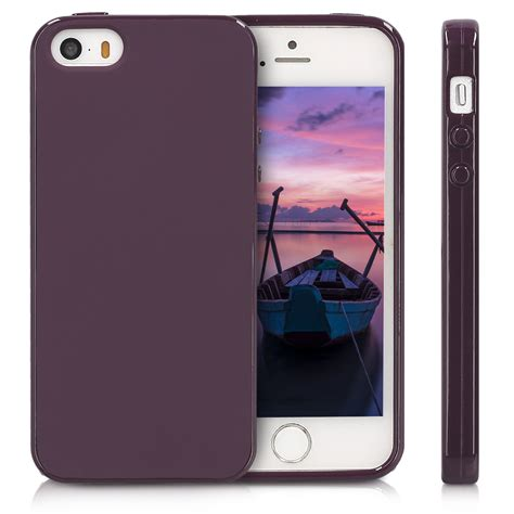 h 252 lle f 252 r apple iphone se 5 5s handyh 252 lle handy cover smartphone backcover ebay