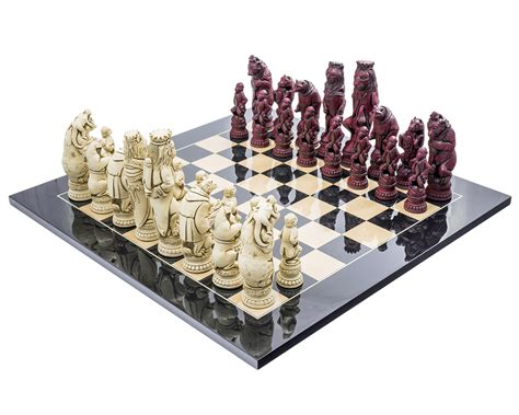 buy chess set themed chess sets buy online with free shipping from the