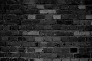 Dark Brick Wall Background by Textured Brick Wallpaper Bedroom Ideas Blue Wallpaper