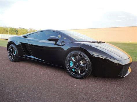 2004 Lamborghini Gallardo For Sale Lamborghini For Sale In Pennsylvania Carsforsale