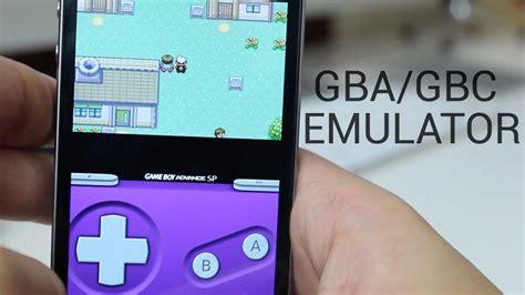 gameboy color emulator appquest gameboy color advanced emulator for iphone