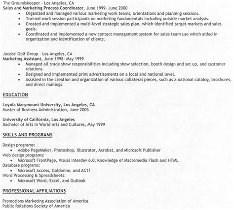 resume builder for no work experience the make or break moment in