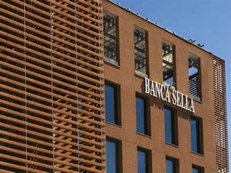 Conto Deposito Banca Sella by Banca Sella Conviene Sottoscrivere I Conti Deposito La