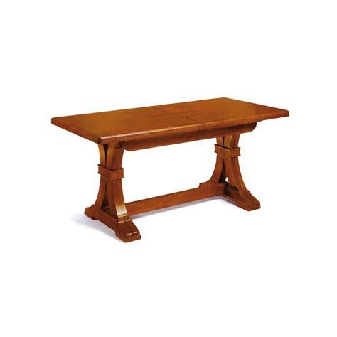tavolo allungabile arte povera tavolo fiocco arte povera allungabile piano impiallicciato