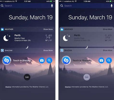 notification center themes cydia top best cydia tweaks for notification center compatible