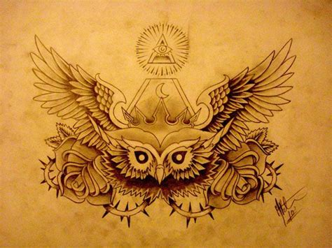 owl chest piece tattoo designs 17 best ideas about owl chest on owl