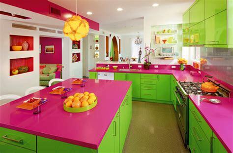 Dewitt Designer Kitchens Come Home To Color