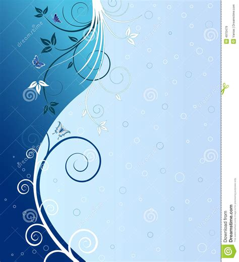 artistic templates floral artistic design background royalty free stock
