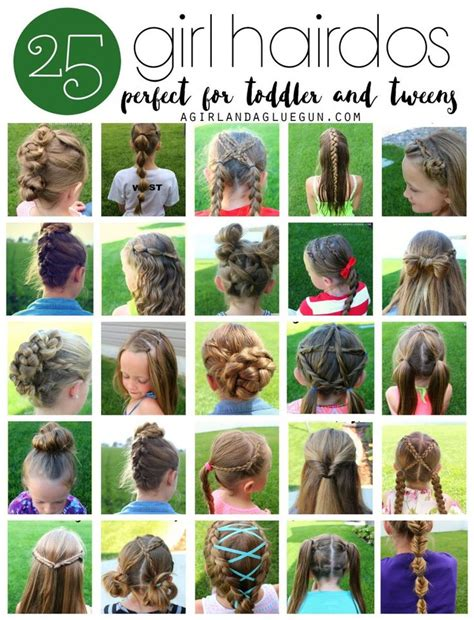 hairstyles for kids ages to 8 and up 25 best ideas about easy toddler hairstyles on pinterest