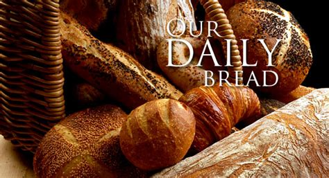 daily bead benefits of the bread