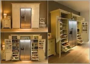 Kitchen Pantry Idea by 10 Creative Kitchen Storage Ideas Well Done Stuff