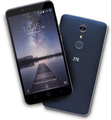 zte max pro big screen small price  unlocked