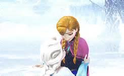 act true love thaw frozen heart elsa anna photo 36903888 fanpop