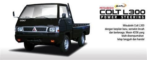 Mitsubishi Colt L300 Pick Up Dream Vehicles Pinterest