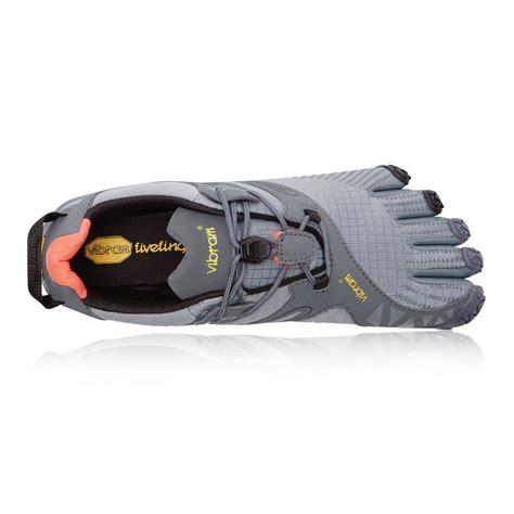 vibram running shoes vibram fivefingers v trail running shoes aw17 10