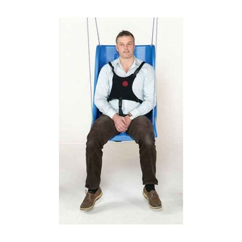 Special Needs Swing Seat With Full Body Support