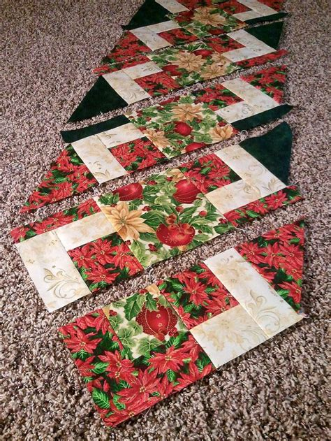 your own table runner the recipe bunny table runner and tutorial
