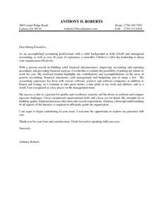 General Cover Letter For All by General Cover Letter Exles For Resumes