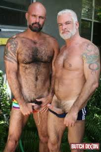 butch dixon hairy gay men impassioned lukas long butch dixon black