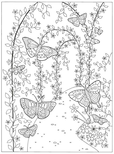 Lizzie Preston - Lizzie Preston - Magical Garden   Garden
