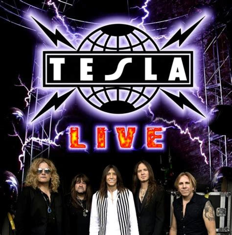 rock band tesla 1000 ideas about tesla band on def leppard