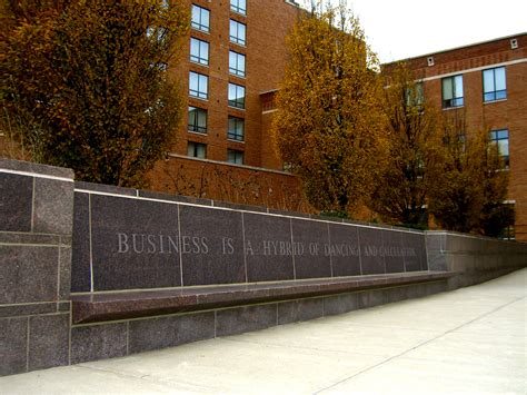 Fisher College Of Business Mba by Max M Fisher College Of Business