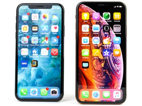 apple iphone xs smartphone review notebookcheck net reviews