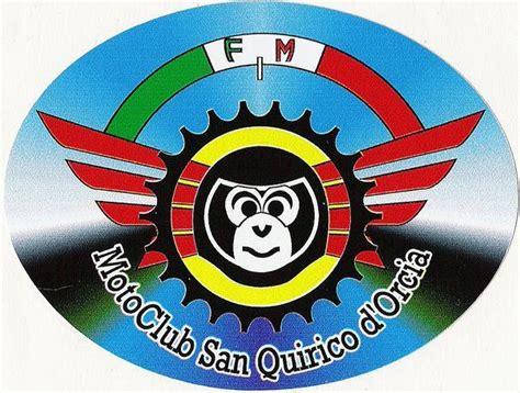 scimmie volanti moto club san quirico d orcia quot le scimmie volanti quot home