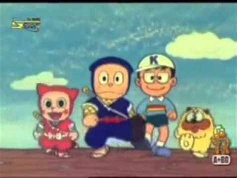 film ninja hatori dengan bahasa indonesia 1981 ninja hattori kun opening ninja hattori kun hori