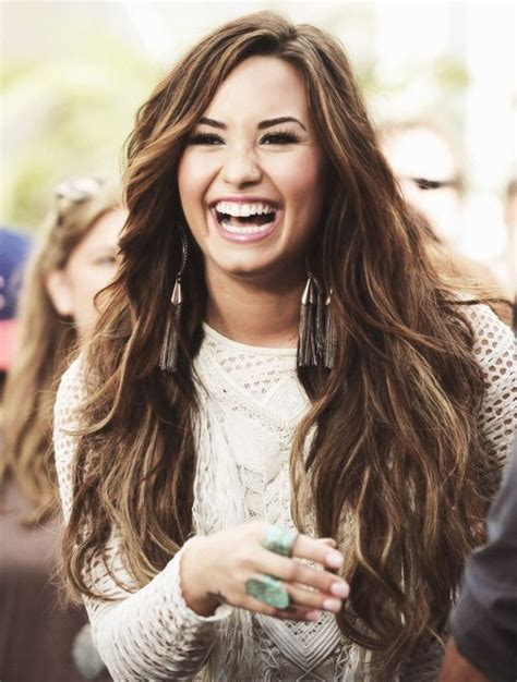 Beautiful My Hair And Highlights On This Is What I Want My Hair To Look Like Minus All The