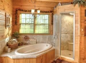 home interior bathroom log home interior gallery hochstetler milling dream house pinterest master bath cabin
