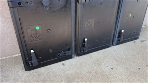 03 07 chevy avalanche oem tonneau top bed panel