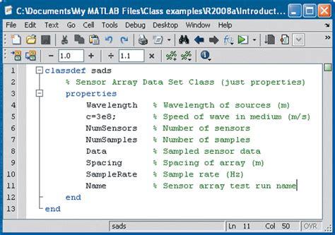 Matlab Programmer by Einf 252 Hrung In Die Objekt Orientierte Programmierung Mit Matlab Matlab Simulink