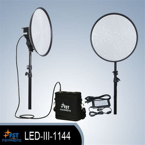 led series professional studio continuous light lighting