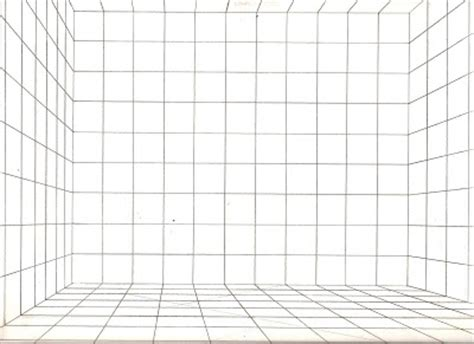 room layout grid orgutz tool 00 layout design 1 point perspective grid room a