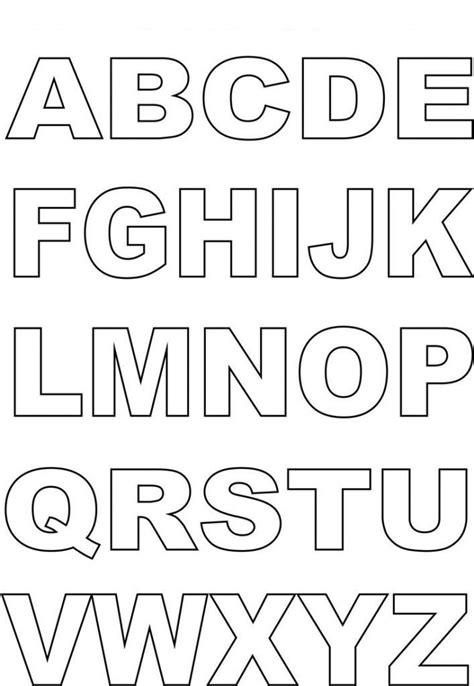 The Letter Box box letters letters format