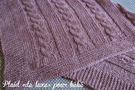 tricot crochet plan 232 te mod 232 le gratuit plaid b 233 b 233 en alpaga et muze de plassard