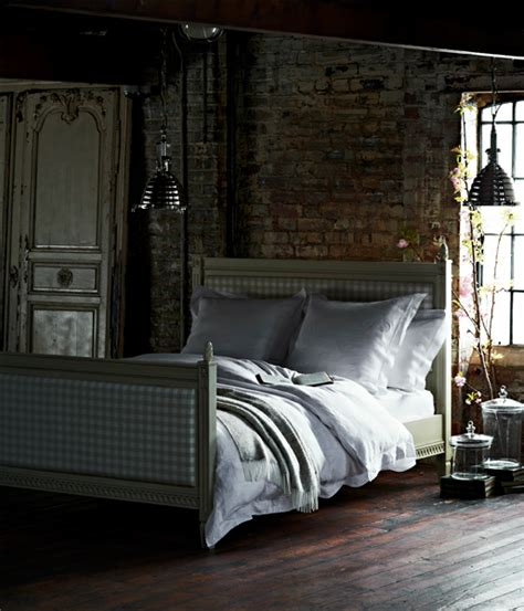 dark bedroom dark bedrooms in the july issue of house and garden
