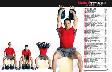 best kettlebell workout book kettlebell workouts