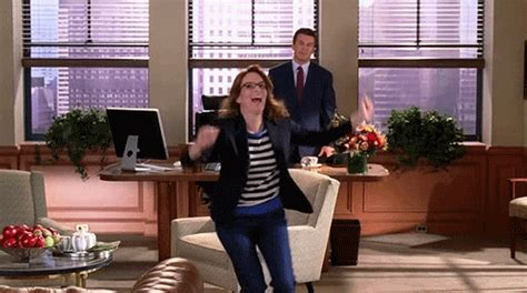 Yay Some Excitement 2 by Liz Lemon Yay Reaction Gifs