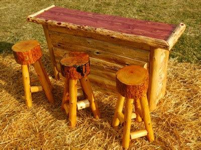 log bar tops log bars home pubs log bar top rustic kitchen cabin 72 quot ebay