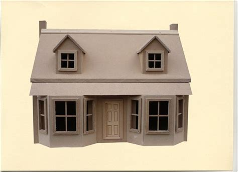 24th scale dolls house dolls house concept dolls house designs