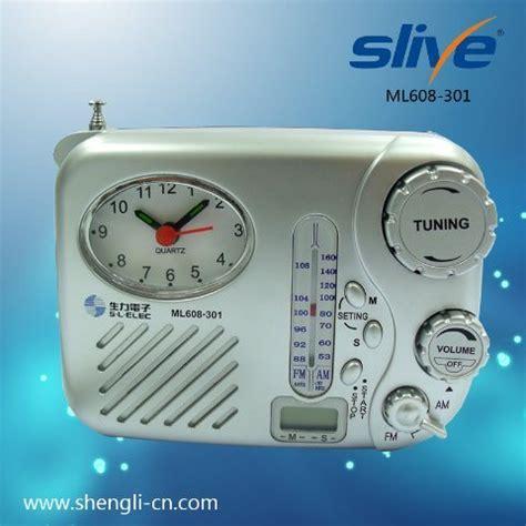 Bathroom Clock Radio by Shower Clock Radio Images