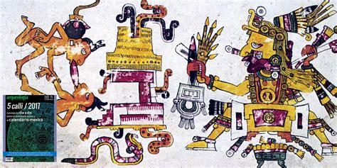 imagenes de festividades mayas ciclos de fiestas y calendario solar mexica arqueolog 237 a