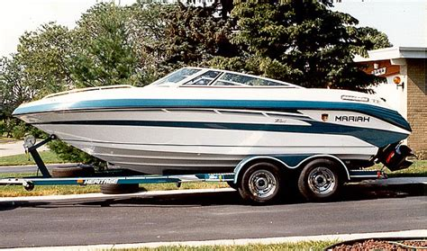 boat canvas attachments mariah lub north american waterway blog