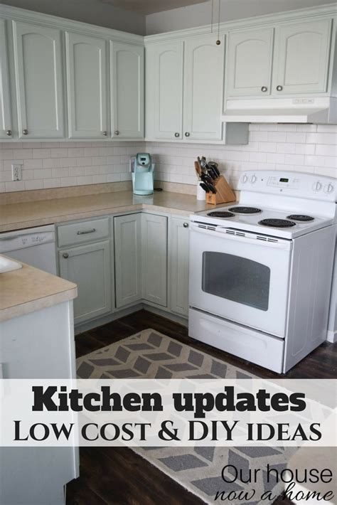 easy kitchen update ideas 25 best ideas about easy kitchen updates on