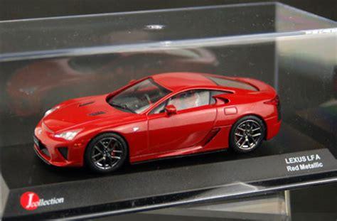 J Collection 143 Lexus Lfa Pace Car 2011 1 43 lexus lfa nurburgring package マットブラック ホイール マットブラック j collection jcp71006nb lexus ブラック 価格比較