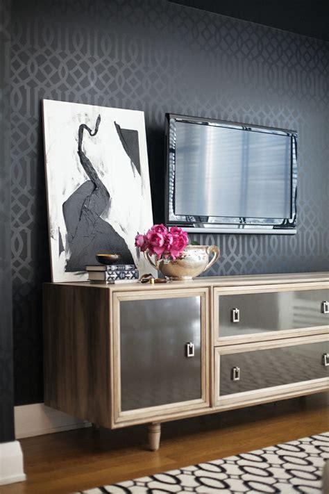 gestell für hängematte günstig sideboard wohnzimmer idee